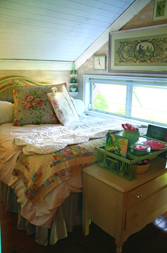 island home bedroom