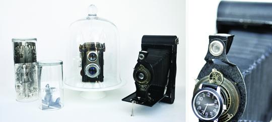 Cameras and Photos