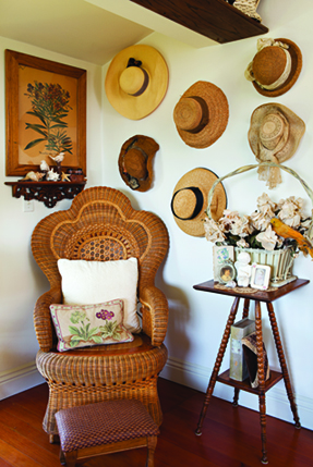 hats-collection-on-wall