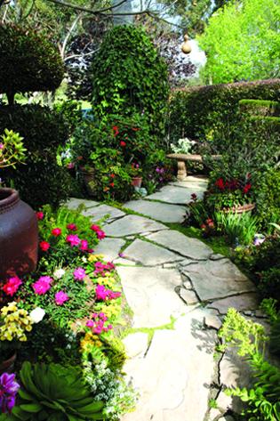 garden way