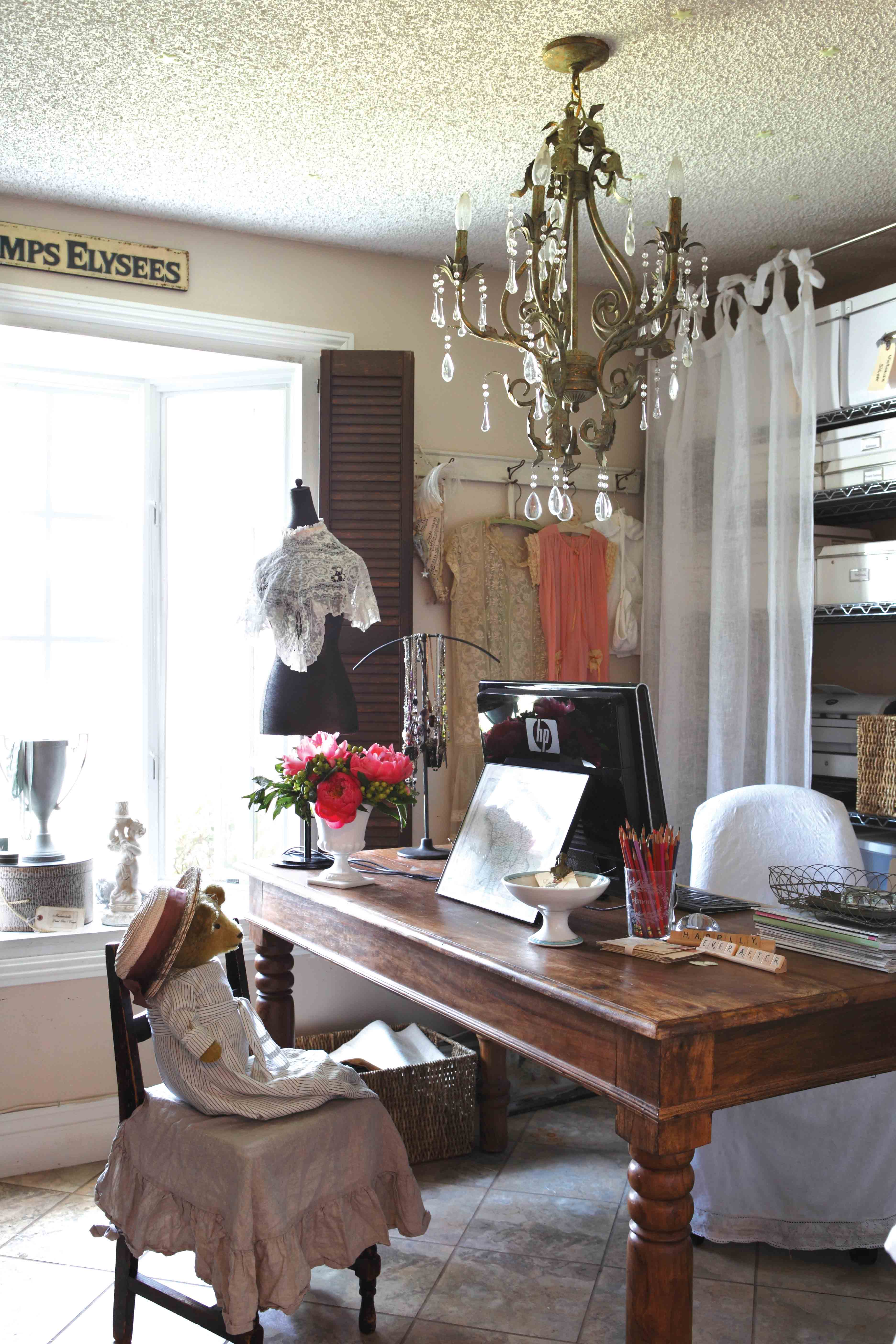romantic decor home office. Romantic Decor Home Office. Office Canopy Beds W