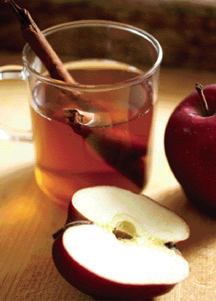 Romantic Home Fall Apple Cider Recipe