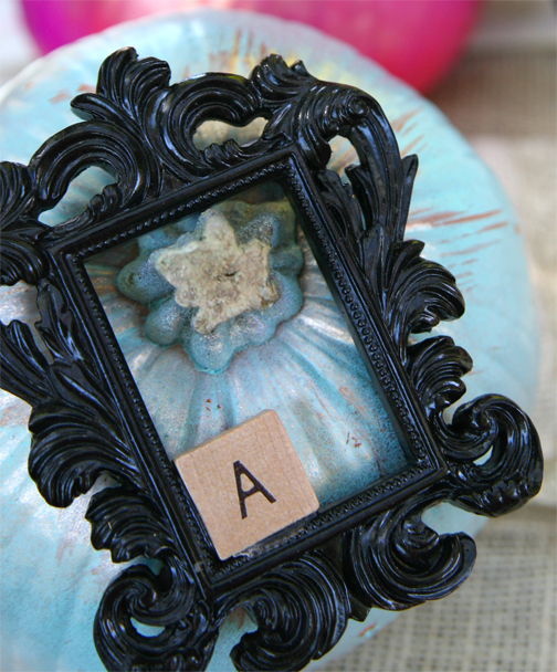 Painted Decorative Frames