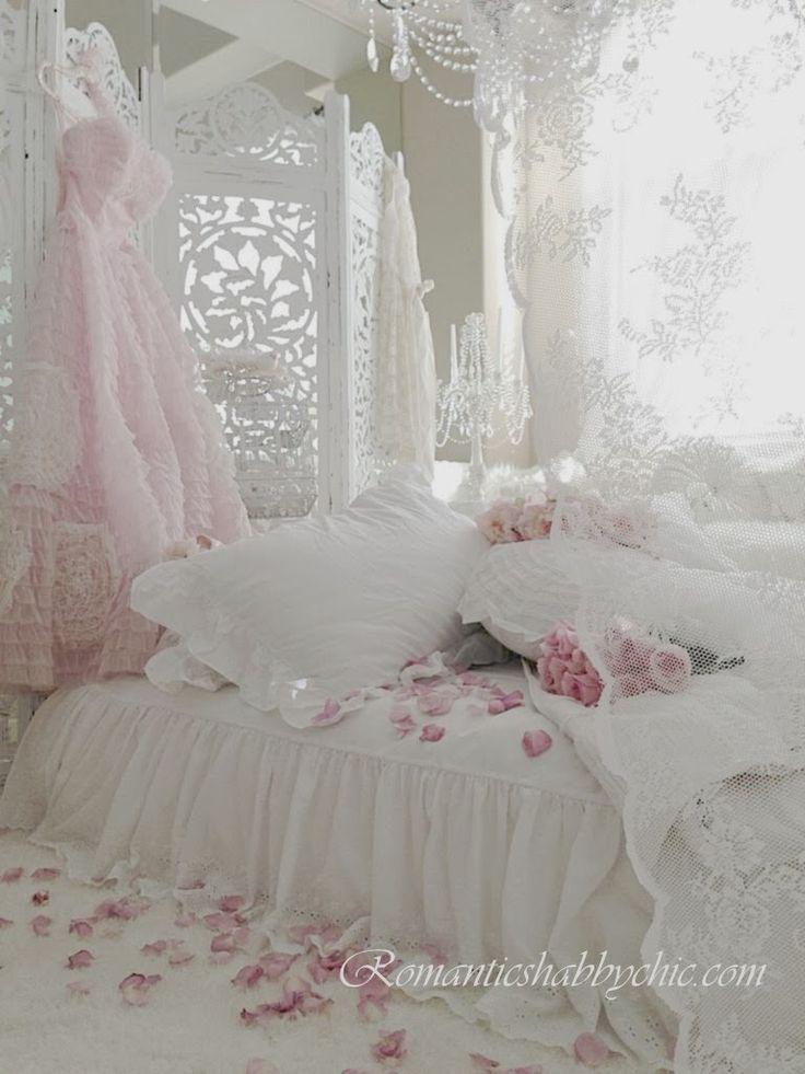 Romantic Fairytale Bedroom