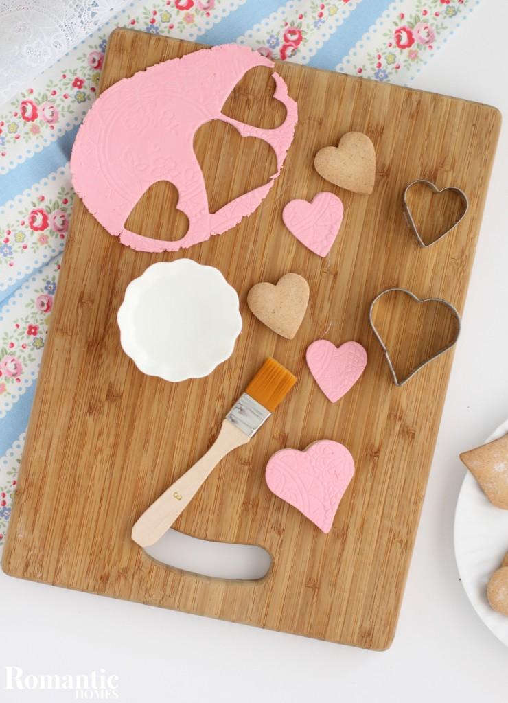 Valentine's Cookies Step 8
