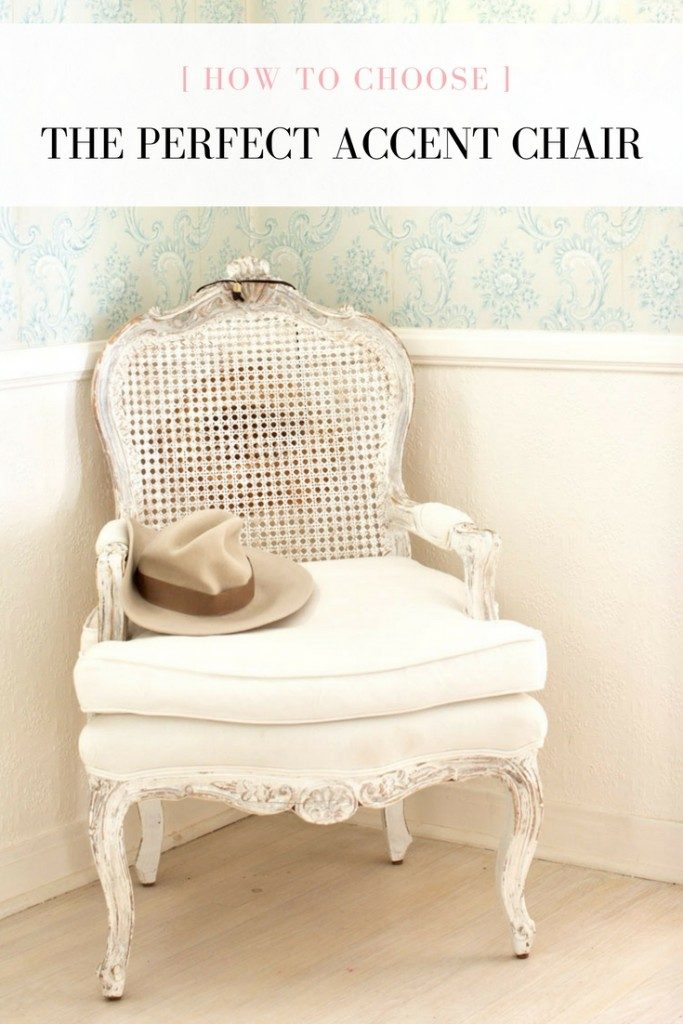 How To Choose An Accent Chair Romantic Homes Furniture