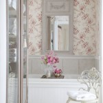 French country bathroom_frenchcountrycottage.com
