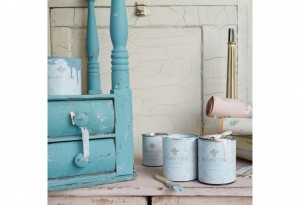 Rachel Ashwell Shabby Chic Chalk Clay Paint