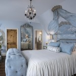 Princess-Style Bedroom Design Photo 1