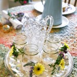 romantic homes lavander lemonade recipe