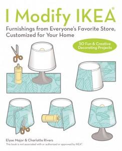 Book cover of I Modify IKEA