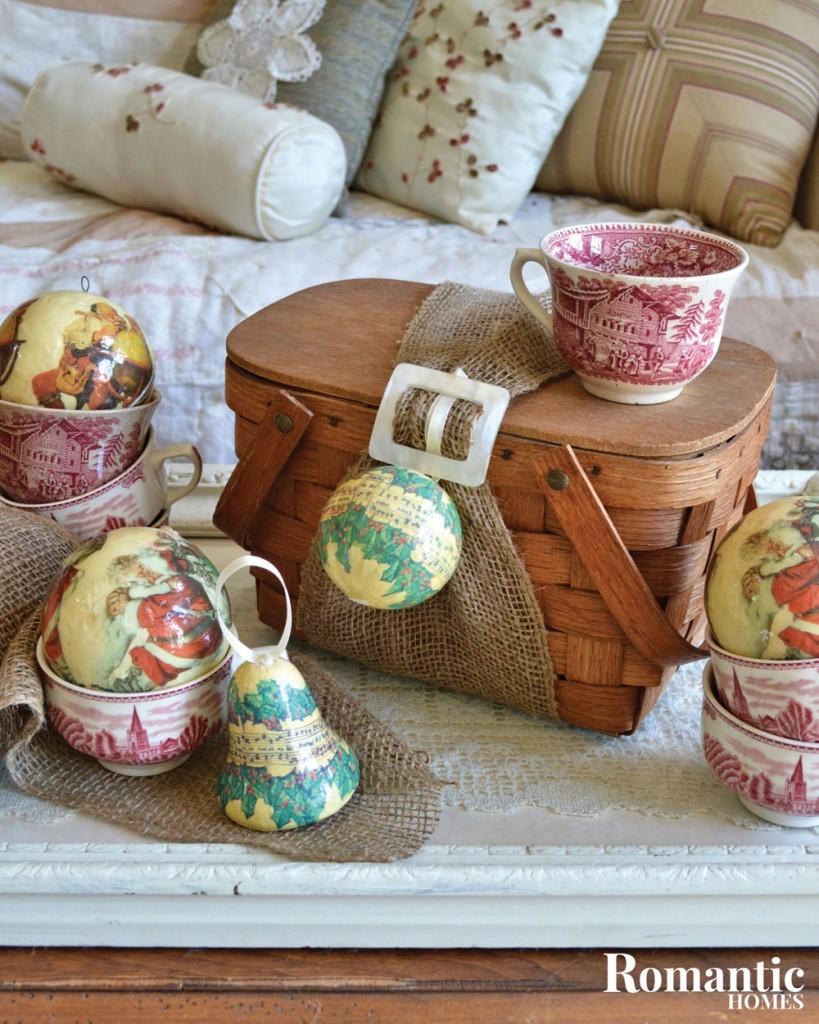 picnic baskets gift wrap