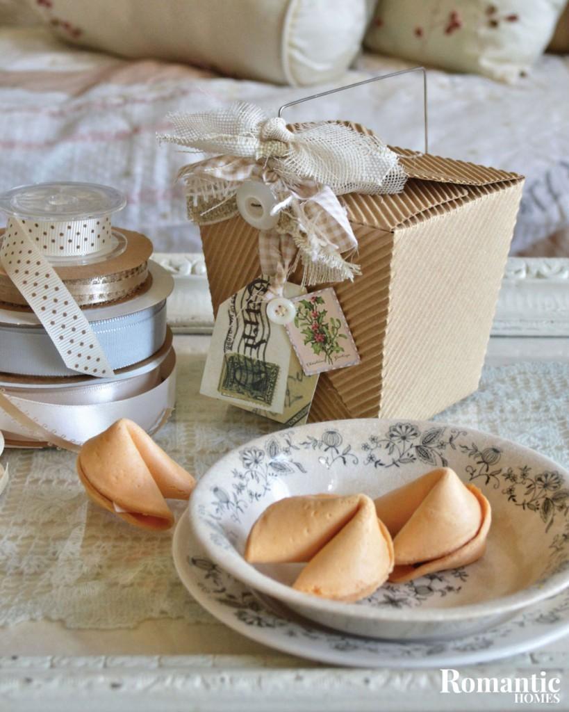 take out carton gift wrap