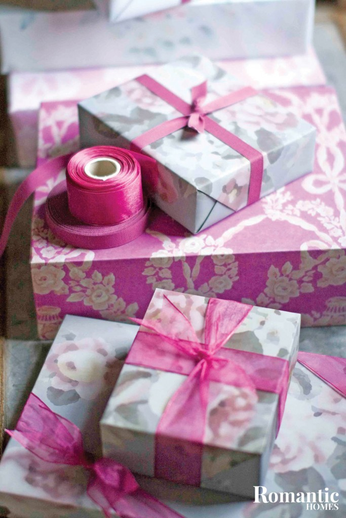 giftwrap floral