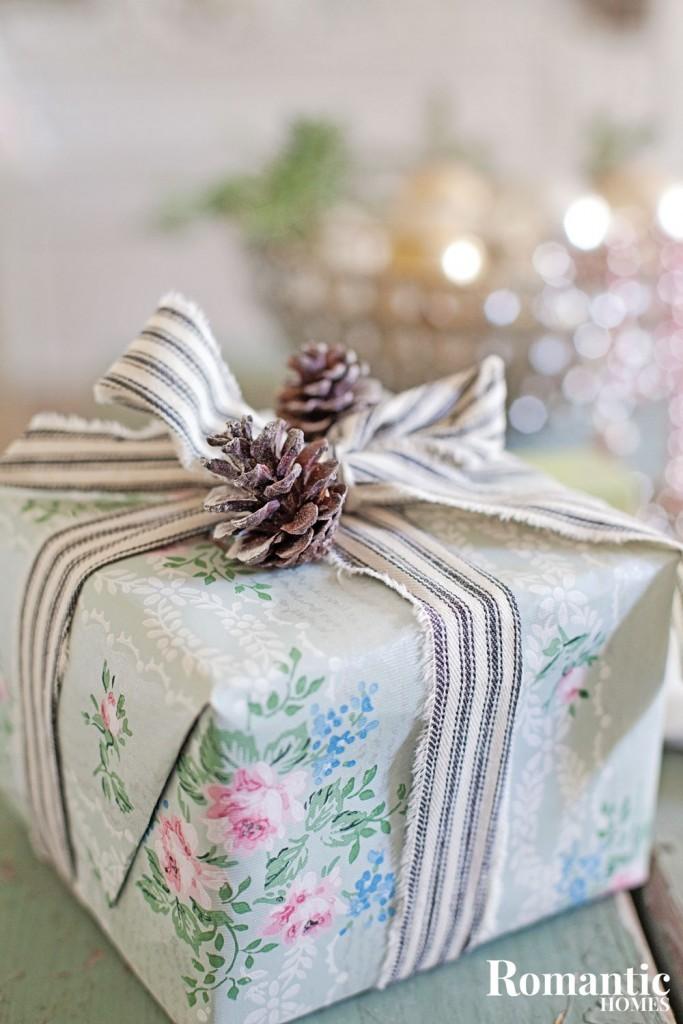 Giftwrap Idea