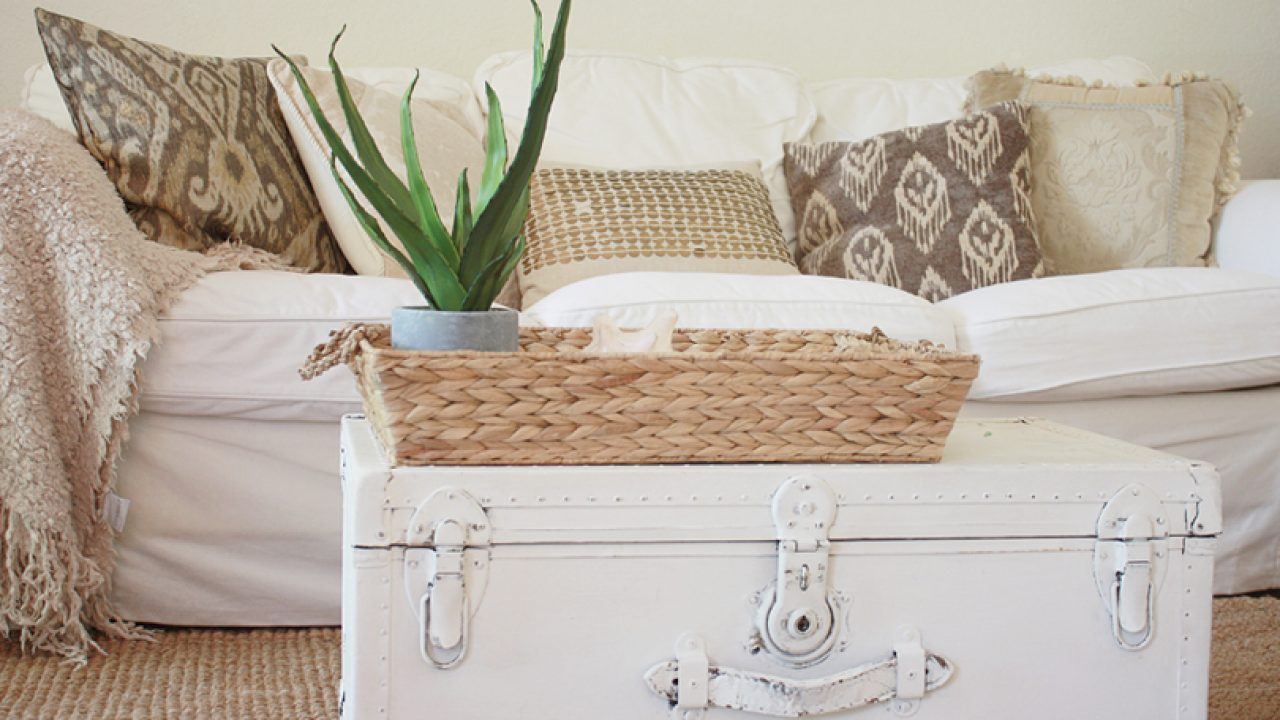 Picture of: Small Florida Home Is Big On Boho Style Romantic Homes