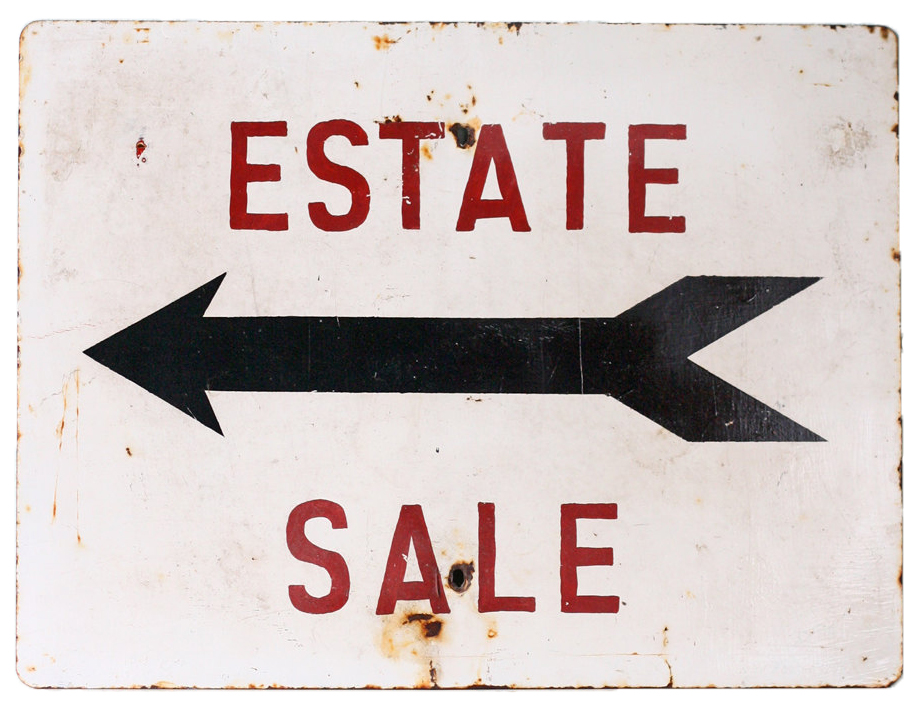 10 Tips for Estate Sale Success