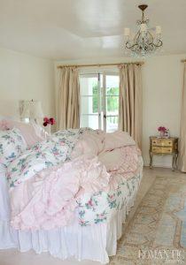 Rachel Ashwell's Master Bedroom