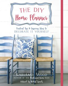 The DIY Home Planner by KariAnne Woods of Thistlewood Farm