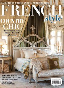 French Style Magazine Summer 2018