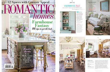 Subscribe: The Furniture Issue