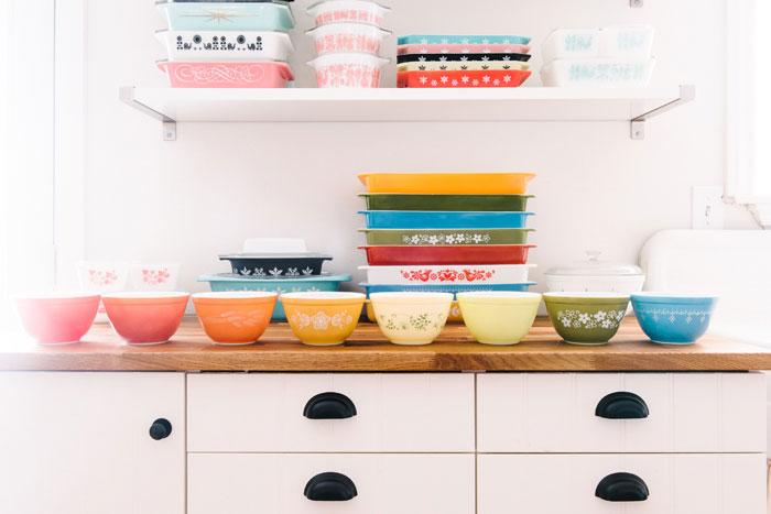 Thanks to Bessie Littleton, Pyrex is now a common kitchen staple. Decades ago, however, the product revolutionized kitchens across America.